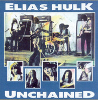 Album Cover of Elias Hulk - Unchained