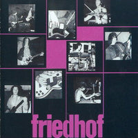 Album Cover of Friedhof - Friedhof