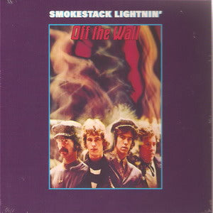 Album Cover of Smokestack Lightnin' - Off The Wall