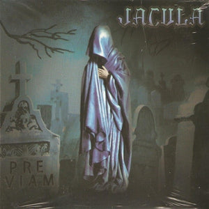 Album Cover of Jacula - Pre Viam  (Deluxe edition)