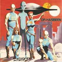 Album Cover of Dr Hasbeen - Signs (Digipak)
