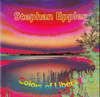 Album Cover of Eppler, Stephan - Colors Of Liberty