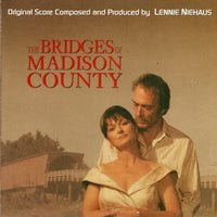 Album Cover of Niehaus, Lennie - The Bridges Of Madison County & Space Cowboys