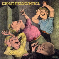 Album Cover of St. Field, John - Control (LP)