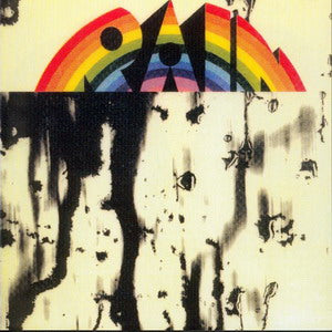 Album Cover of Rain - Rain