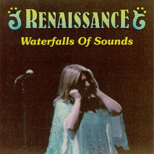 Album Cover of Renaissance - Waterfalls of Sounds