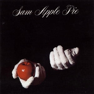 Album Cover of Sam Apple Pie - Sam Apple Pie