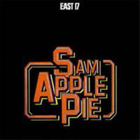 Album Cover of Sam Apple Pie - East 17