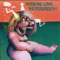 Album Cover of Missing Link - Nevergreen !