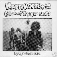 Album Cover of Randy California - Kapt.Kopter... + Bonus