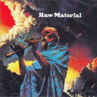 Album Cover of Raw Material - Raw Material + Bonus