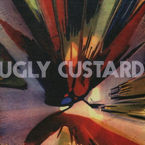 Album Cover of Ugly Custard - Ugly Custard