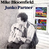 Album Cover of Bloomfield, Mike - Junko Partner