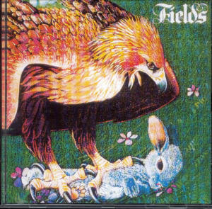 Album Cover of Fields - Fields
