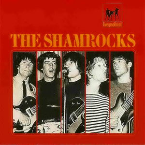 Album Cover of Shamrocks - The 60's Beat