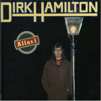 Album Cover of Hamilton, Dirk - Alias i