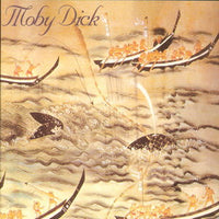 Album Cover of Moby Dick - Moby Dick + Bonus