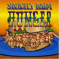 Album Cover of Hunger - Strictly from Hunger / The Lost Album