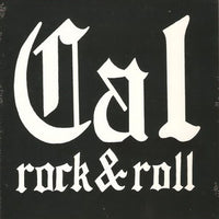 Album Cover of Cal (Rock & Roll) - Homegrown