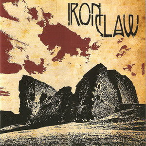 Album Cover of Iron Claw - Iron Claw