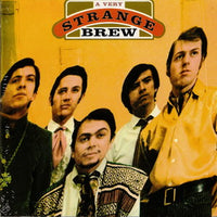 Album Cover of Brew, The - A very strange brew