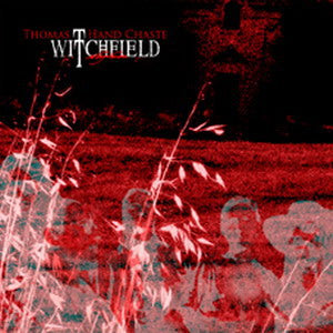 Album Cover of Witchfield - Sleepless (LP)