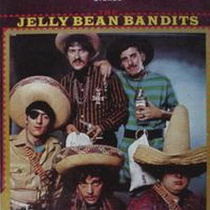 Album Cover of Jelly Bean Bandits, The - The Jelly Bean Bandits (LP)