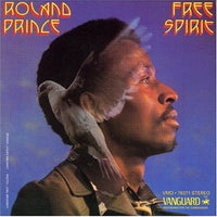 Album Cover of Prince, Roland - Free Spirit