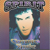 Album Cover of Spirit - Cosmic Smile
