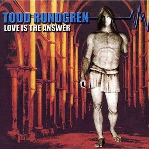 Album Cover of Rundgren, Todd - Love is the answer