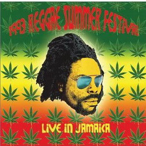 Album Cover of V.A. - 1993 Reggae Summer Festival (3CD Box Set)