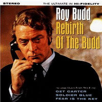 Album Cover of Budd, Roy - Rebirth of The Budd