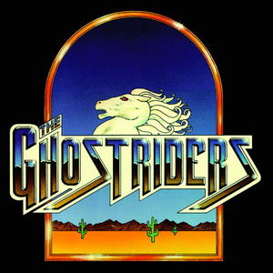 Album Cover of Ghostriders, The - The Ghostriders