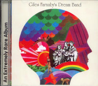 Album Cover of Giles Farnaby's Dream Band - Giles Farnaby's Dream Band