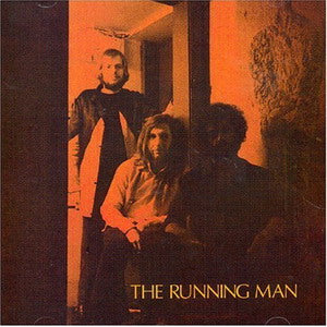 Album Cover of Running Man, The - The Running Man