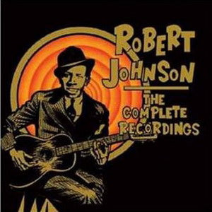 Album Cover of Johnson, Robert - The Complete Recordings (2CD)
