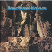 Album Cover of Blues Magoos - Basic Blues Magoos