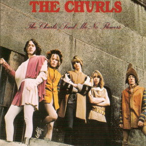 Album Cover of Churls, The - The Churls & Send me no flowers