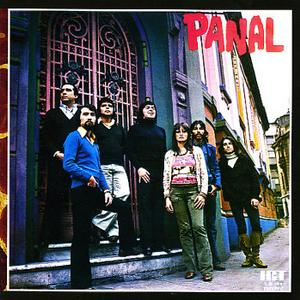 Album Cover of Panal - Panal