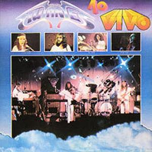 Album Cover of Mutantes - Ao Vivo