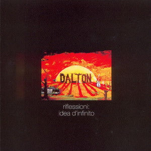 Album Cover of Dalton - Riflessioni: Idea D'Infinito