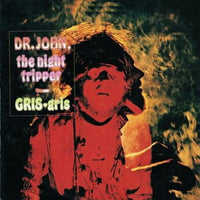 Album Cover of Dr. John - Gris Gris