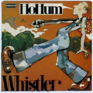 Album Cover of Whistler - HoHum  (Vinyl Reissue)