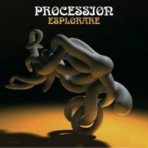 Album Cover of Procession - Esplorare