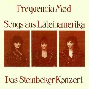 Album Cover of Frequencia Mod - Das Steinbeker Konzert