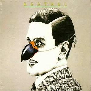 Album Cover of Kestrel - Kestrel