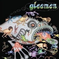 Album Cover of Gleemen - Gleemen  (Vinyl Reissue)