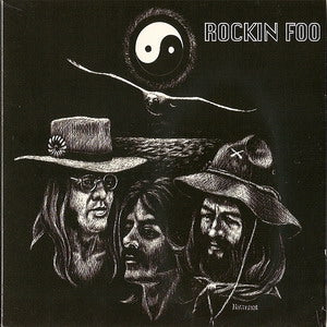 Album Cover of Rockin Foo - Rockin Foo
