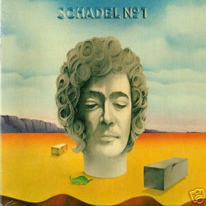 Album Cover of Schadel - Schadel No. 1