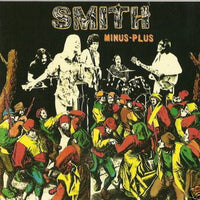 Album Cover of Smith - Minus-Plus